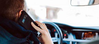 El 011, el número de teléfono por si te quedas tirado en carretera o quieres información del tráfico