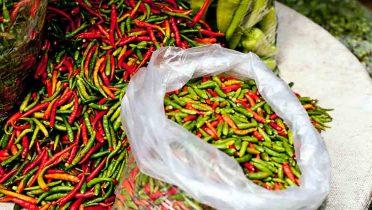 Las comidas más picantes, olorosas, peligrosas y caras