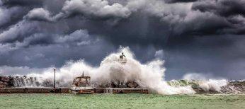 España no tiene plan de prevención contra tsunamis