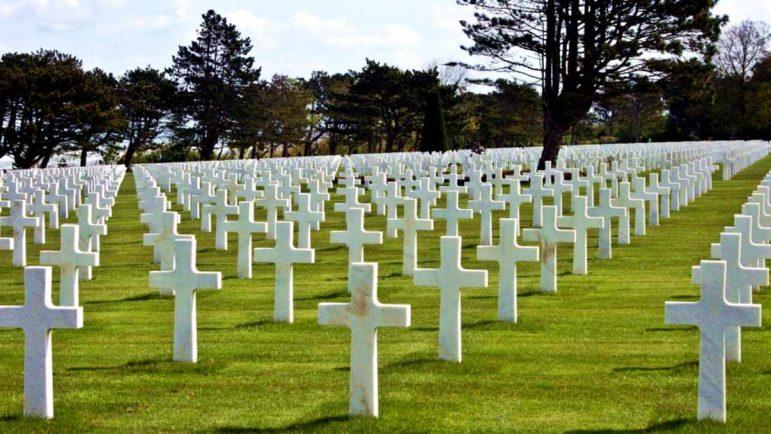 10 cementerios para visitar en la fiesta de Todos los Santos