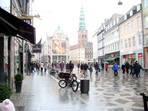 Dinamarca.