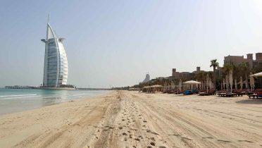 Dubai, el destino de lujo low cost