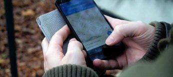 El marketing de geolocalización en los móviles
