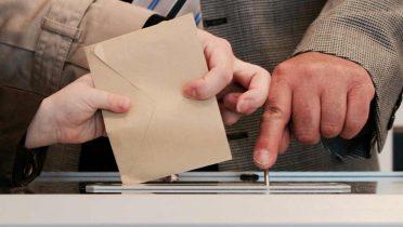 Se vota a la mayoría cuando no se tiene ideología y asustan los cambios
