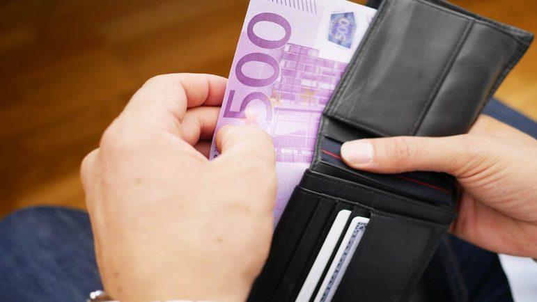¿Qué pasaría si todo el mundo fuese a sacar el dinero del banco a la vez?