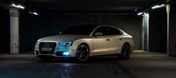 Los coches híbridos de Audi, una apuesta para 2011