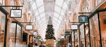 Los artículos robados en Navidad tienen un valor por encima de 100 euros
