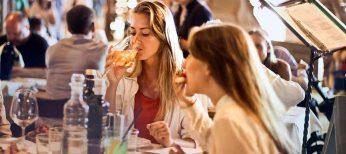 Piensa en comida y comerás menos