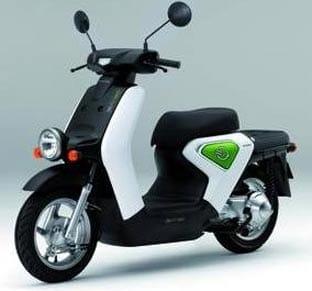 EV neo de Honda