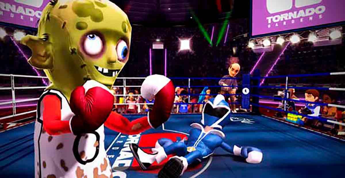 Primeros Juegos Para Descargar Gratis De Kinect