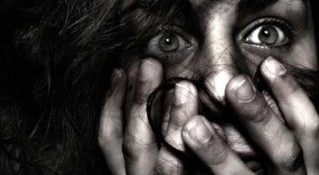Representación del miedo