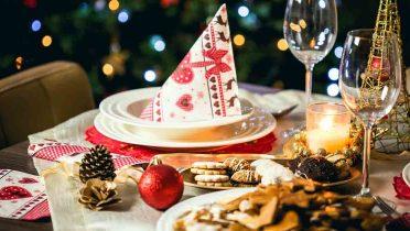 El precio de los productos de los menús navideños se incrementan hasta un 50%