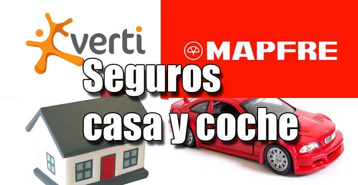 Verti, la nueva aseguradora de Mapfre que vende seguros para coches y casas