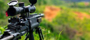 España vendió armas y material de defensa a otros países por valor de 730 millones en un semestre
