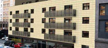 Las cifras en España de edificios, viviendas y comunidades