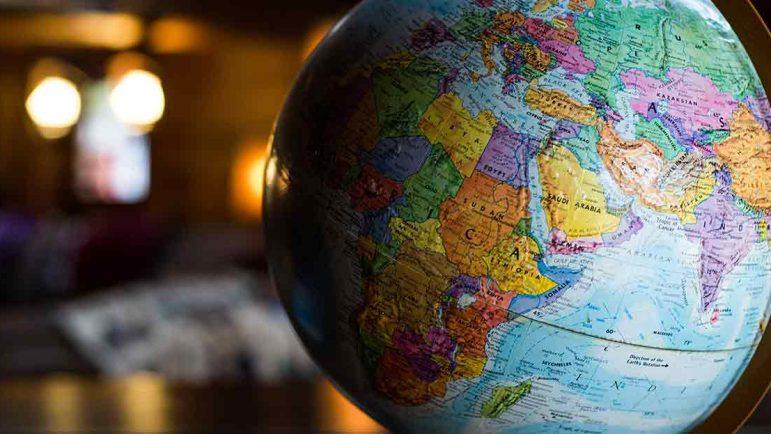 La crisis beneficia a las grandes economías emergentes