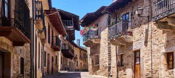 Direcciones de interés sobre vivienda en Castilla y León