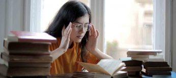 Sacar mejores notas con antiestrés