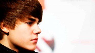 Justin Bieber: primeros pasos hacia la eternidad
