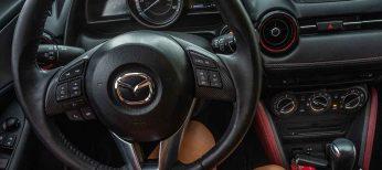 En nuevo SUV de Mazda se llamará Minagi