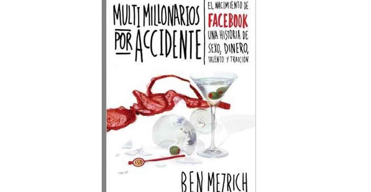 Multimillonarios gracias a Facebook