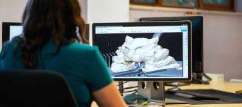 E-learning a través de videojuegos en 3D