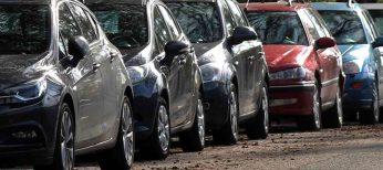Las nuevas tecnologías obligarán a pagar las multas por aparcamiento