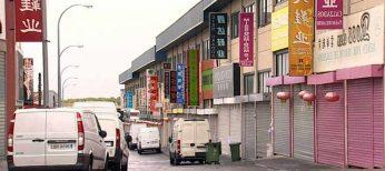 Cobo Calleja se transforma en el centro comercial más grande de Europa