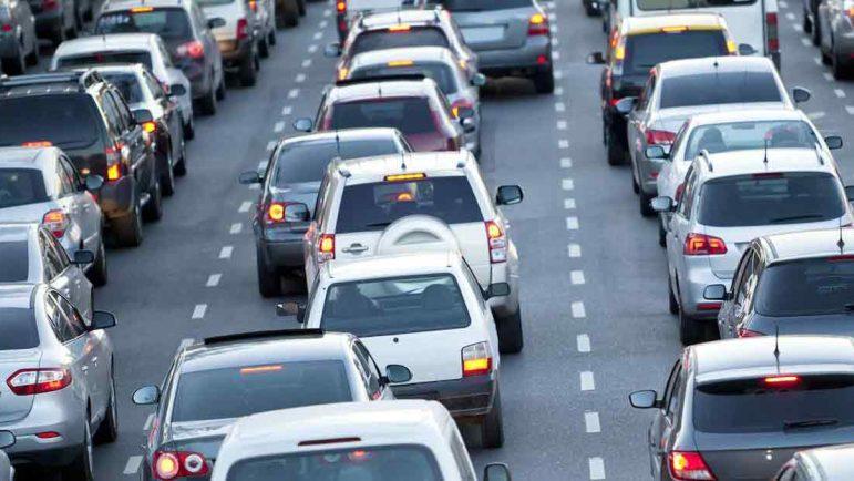 La elevada contaminación en las ciudades empeora las alergias