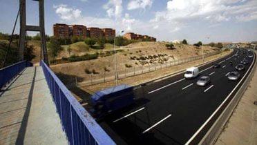 El asfalto, una energía renovable