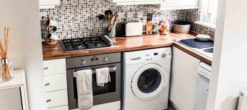 ¿Qué electrodomésticos se venden más?