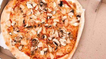 Las mejores pizzerías de Madrid para encargar pizza