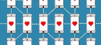 Para ligar hay que ir a los portales de dating y a las redes sociales