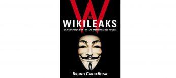 Los misterios de Wikileaks analizados por un autor español