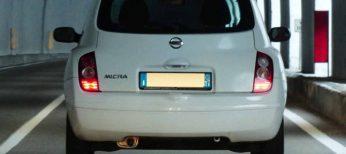 El Nissan Micra más limpio contamina 95g/Km de CO2