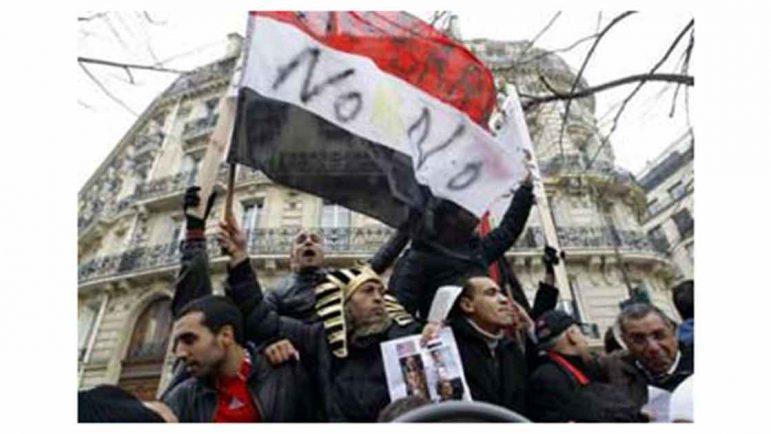 Protestas en Egipto, Túnez y otros países árabes... 5 preguntas con 5 respuestas para entender qué está pasando