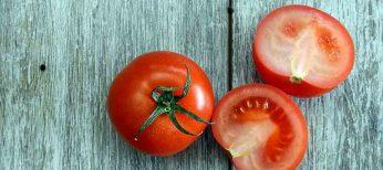 El tomate, contra el cáncer