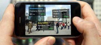 WorkSnug te dice dónde conectarte a WiFi con realidad aumentada