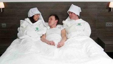 Pulidor de monedas y calentador de camas ¿pero estos trabajos existen?