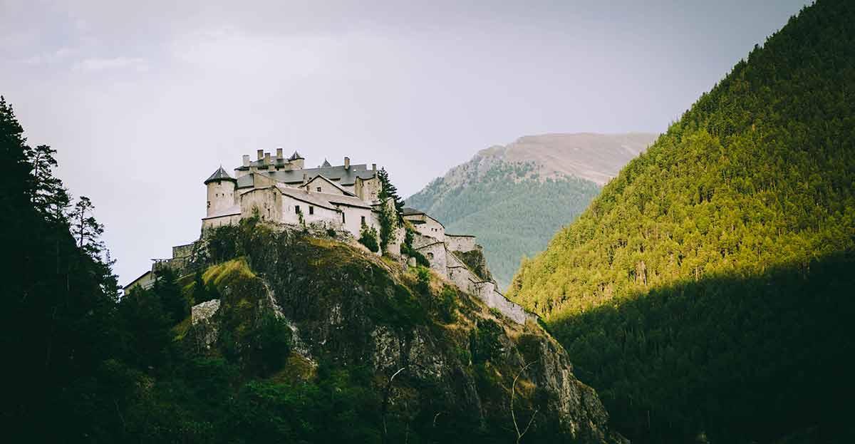 Cinco rutas por Francia y la zona de Midi-Pyrenees entre leyendas y castillos cátaros