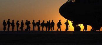 Con lo que cuestan los gastos militares de 6 dias a nivel mundial se pone fin al déficit educativo durante todo un año