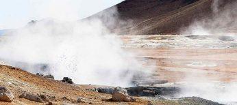 La energía geotérmica, una alternativa segura frente a la dependencia energética