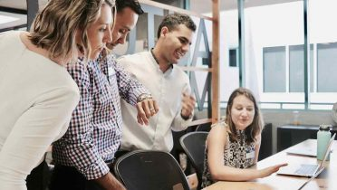 Más de la mitad de los ejecutivos no confía en la estrategia de su empresa