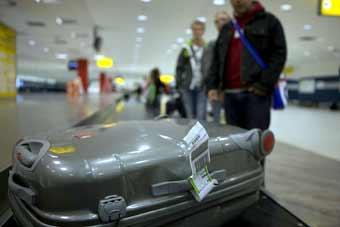 Hacer la maleta y salir por el aeropuerto hacia algún país en crecimiento, clave en la movilidad laboral.