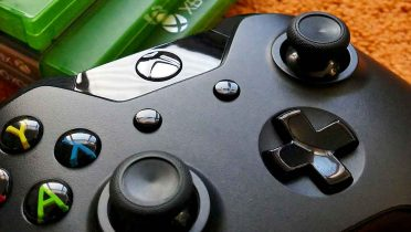 Xbox 360 saca un mando inalámbrico con cruceta adaptable
