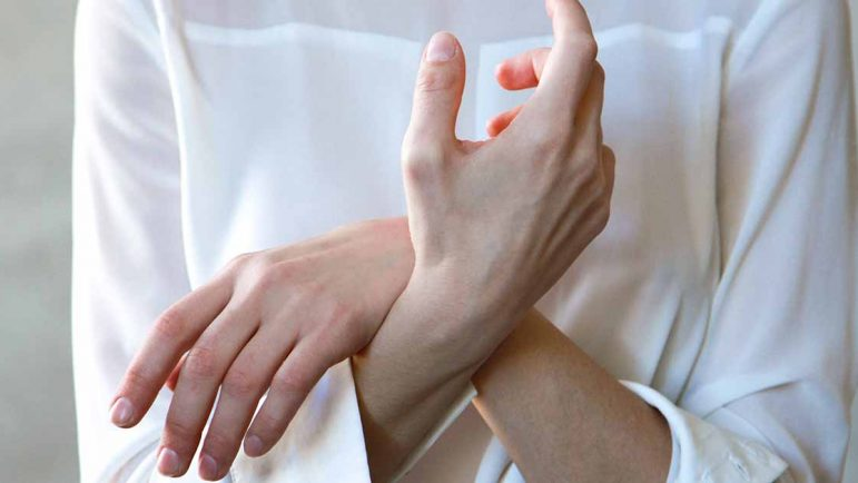 Las enfermedades derivadas del reuma producen la mitad de las incapacidades laborales
