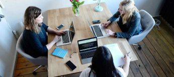 Dificultades de las pequeñas empresas para abrir nuevas vías de negocio