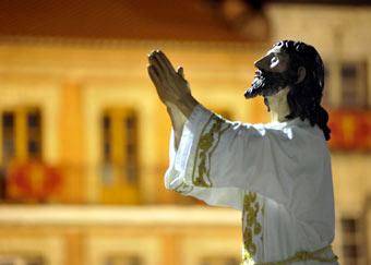 Semana Santa en Medinav