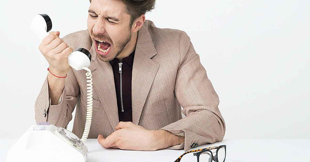 Cómo evitar que te molesten con el dichoso spam telefónico