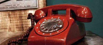 El tarifazo de Movistar que viene para la líneas de teléfono fijo